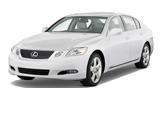 Автотовары Lexus GS 2006-2012
