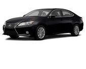 Автотовары Lexus ES 2013-