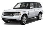 Тюнінг Land Rover Range Rover 4 2012-