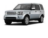 Тюнінг Land Rover Discovery 4
