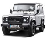Тюнінг Land Rover Defender