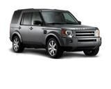 Тюнінг Land Rover Discovery 3