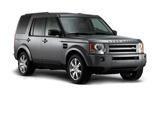 Тюнинг Land Rover Discovery 3