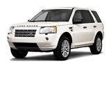 Тюнінг Land Rover Free Lander 2