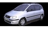Тюнінг Hyundai Matrix 2005-2010