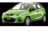 Тюнинг Mazda 2 2008-2014
