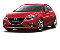 Тюнинг Mazda 3 с 2019