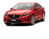 Автотовары Mazda 6 с 2012