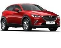 Тюнинг Mazda CX-3