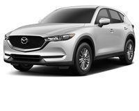 Автотовары Mazda CX-5 с 2017