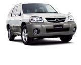 Тюнинг Mazda Tribute 2000-2007
