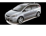 Автотовары Mazda 5 2005-2010