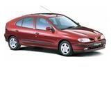 Автотовары Renault Megane 1996-2002