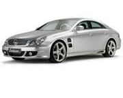 Тюнінг Mercedes CLS [W219] 2004-2010