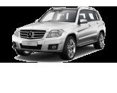 Тюнінг Mercedes GLK [204] с 2009
