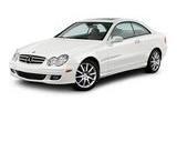 Тюнінг Mercedes CLK 2002-2009