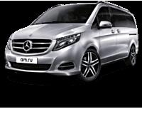 Автотовары Mercedes Vito W447 с 2014-