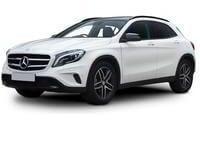 Тюнінг Mercedes GLA (X156) (14-)