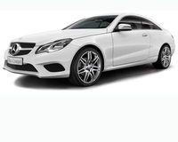 Тюнінг Mercedes C [207]
