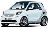 Тюнінг Mercedes Smart 453