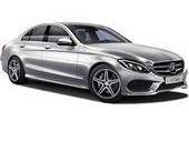 Тюнінг Mercedes C [205] 2014-