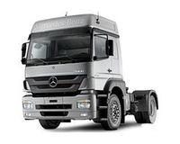 Тюнинг Mercedes Axor
