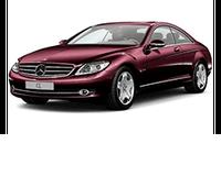 Тюнінг Mercedes CL [W216] с 2006