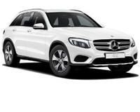 Автотовары Mercedes GLC (X253) с 2015