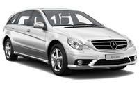 Тюнінг Mercedes R [W251]