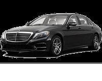 Автотовары Mercedes S [W222]
