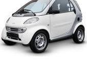 Тюнінг Mercedes Smart 451 2007-2014