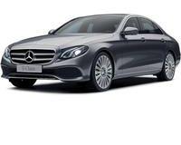 Тюнінг Mercedes E [213]
