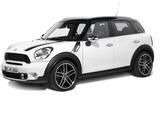 Тюнінг Mini Countryman