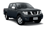 Автотовары Nissan Navara 2005-2010