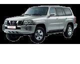 Тюнинг Nissan Patrol 2004-2009
