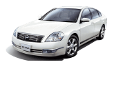 Тюнинг Nissan Teana 2006-2014