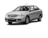 Автотовары Nissan Almera 2006-2013 CLASSIC