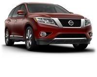 Тюнинг Nissan Pathfinder с 2014