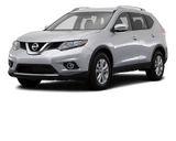 Тюнинг Nissan Rogue 2014-2020