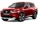 Тюнинг Nissan Rogue с 2021-