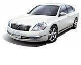 Тюнинг Nissan Teana 2003-2006