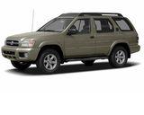Тюнинг Nissan Pathfinder 1997-2004