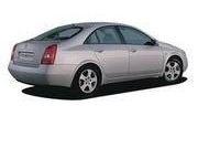 Автотовары Nissan Primera 1998-2001