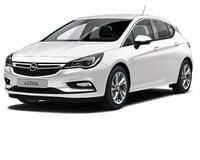 Тюнінг Opel Astra K