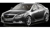 Автотовары Opel Insignia 2008-2017
