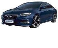 Тюнінг Opel Insignia B с 2017