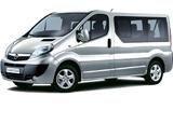 Автотовары Opel Vivaro