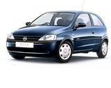 Тюнінг Opel Vita