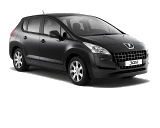 Тюнінг Peugeot 3008 2009-2016
