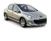 Тюнінг Peugeot 308 2007-2013